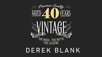 05.06 Derek's 40th