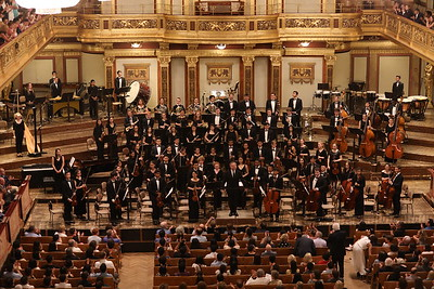 Musikverein Golden Hall