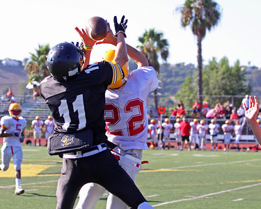 Mission Viejo (Black)