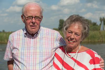 Klaas Jelsma 70 jaar