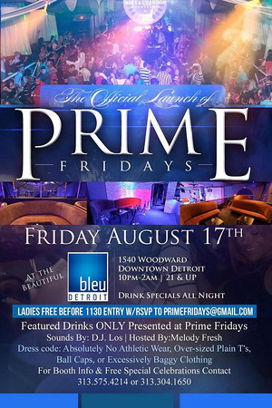 Bleu 8-24-12 Friday