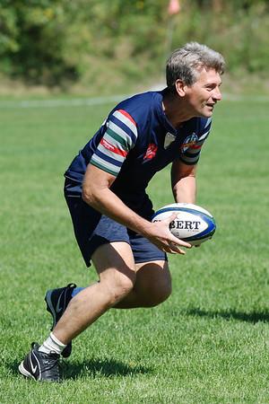 Mayor R.T. Rybak & Rugby