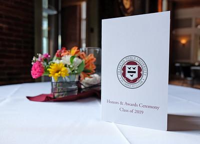 Honors Ceremony 5-16-19