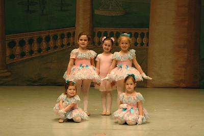 Recital 2011 (rehearsal)