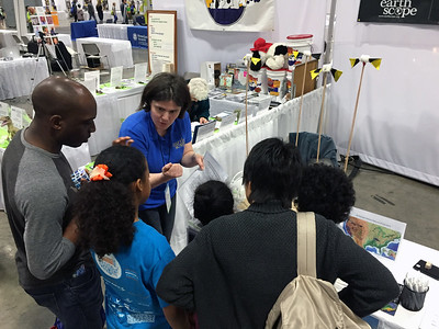 2016 USA Science and Engineering Festival