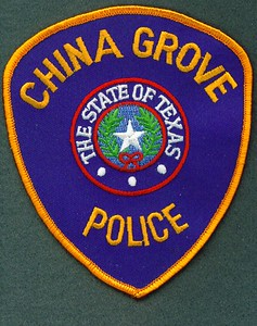 China Grove Police