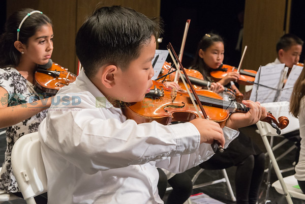 Orchestra 2 (Beginning 2)