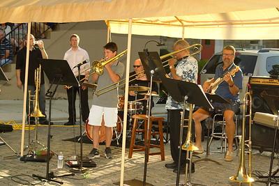 8-21-2015 Bone Forum - Irwin Jazz Night