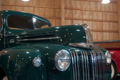 LeMay Car Museum - Tacoma, Washington - June 17, 2012