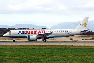 Airlines - Kiribati