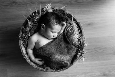 Newbornfotoshoot Amersfoort (6)