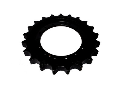 KOBELO SK 130 135 SERIES FINAL DRIVE SPROCKET 17 HOLE 21T