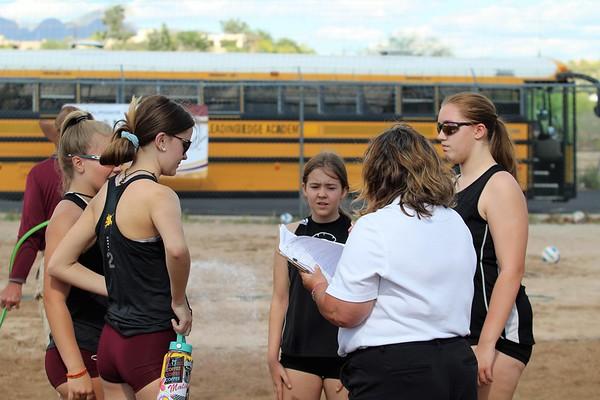 2019 beach volleyball salpointe leading edge academy