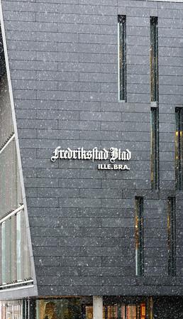 Streetphoto Fredrikstad