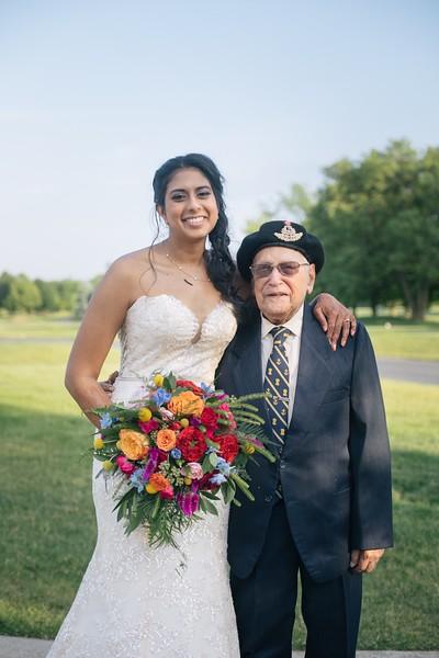 LeCapeWeddings Chicago Photographer - Renu and Ryan - Hilton Oakbrook Hills Indian Wedding -  873.jpg