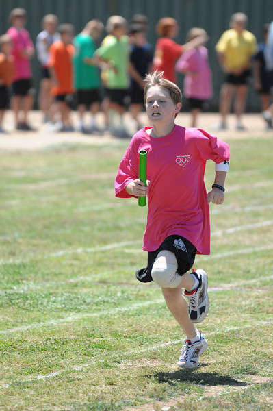 2008 Twin Peaks 6th Grade Olympics