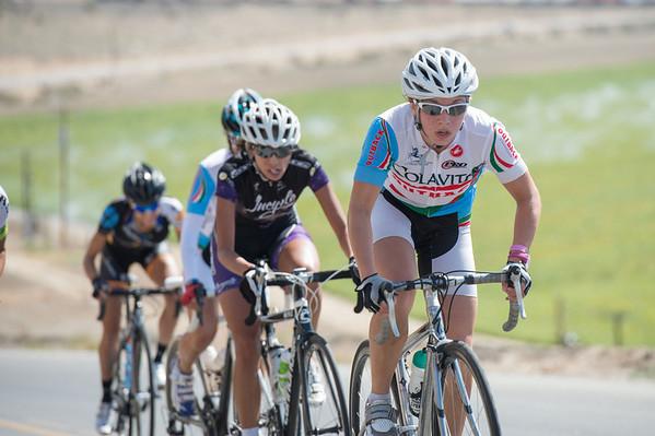 Vlees Haus Ronde Women's Racing 2014
