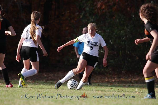 2014-10-17 Girls High-school Soccer
