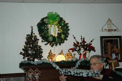 Wall's Christmas 2009