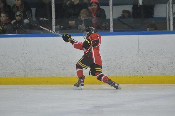 08 Gold - Chicago Bruins