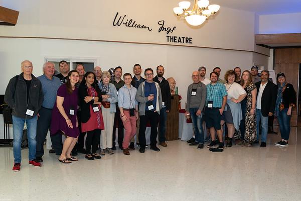 Playlab Participants Group Photo