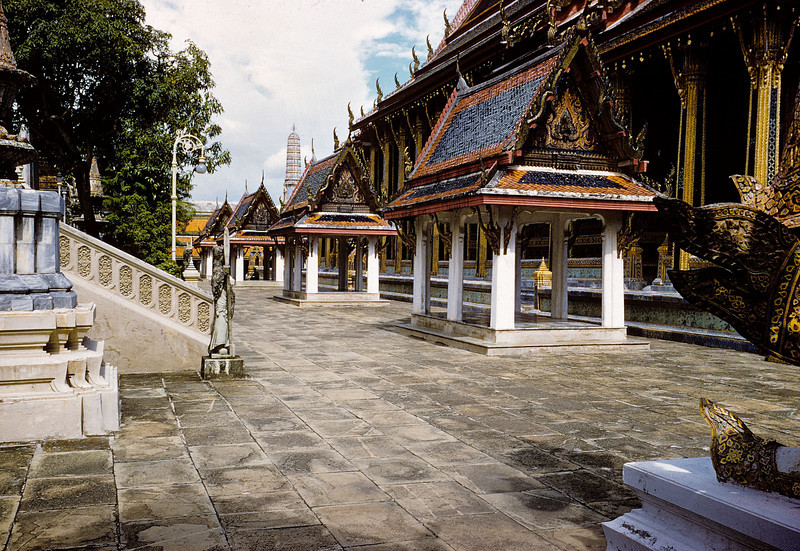 King's Palace - Thailand
