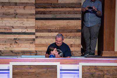 Cooper Baptismal ( November 3)