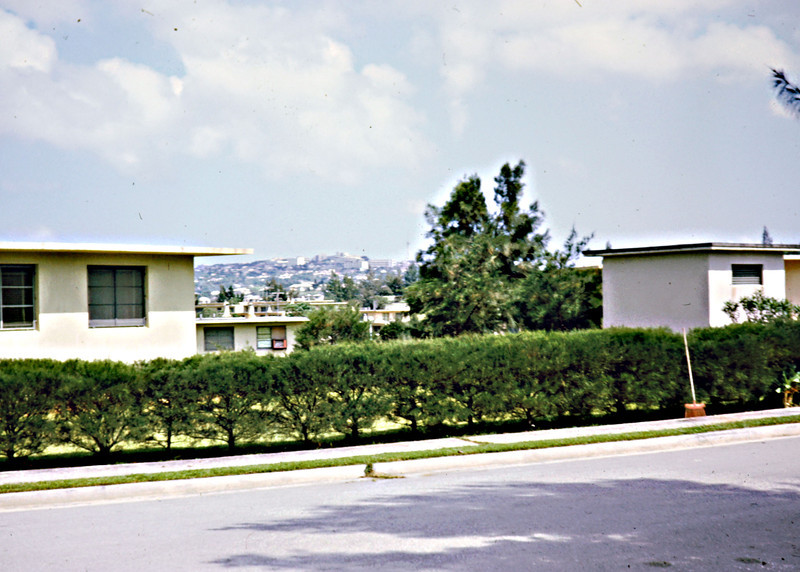Military Housing - Machinato - Enlisted Family Housing