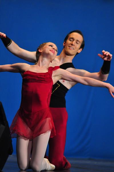 04-22-17 NEWS Fort Wayne Ballet at Huber