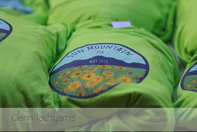 Sun Mountain 25K/Kids Run 2016