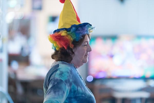 Mim's Circus Birthday