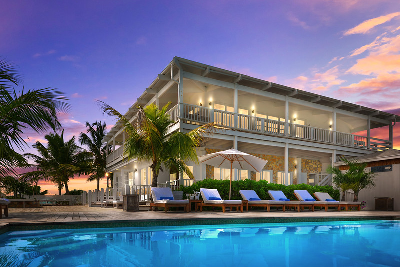 Turquoise Cay Boutique Resort
