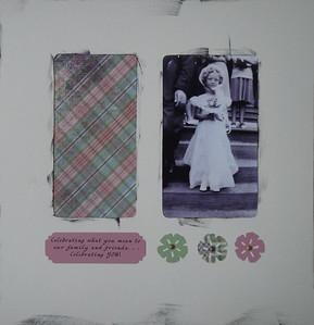 Album - Gladys 70th Birthday