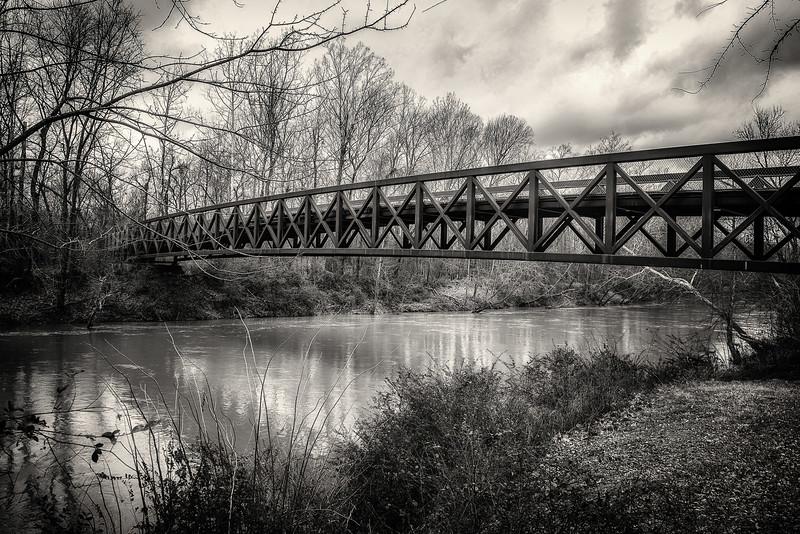 Wolf River - Memphis