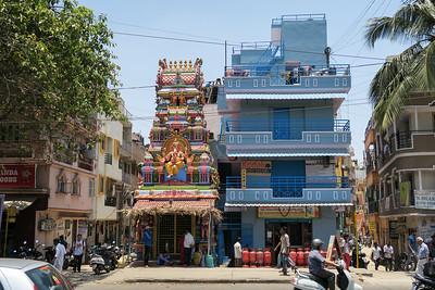 Bangalore/May 2016