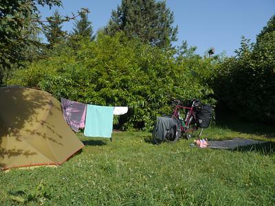 So 28.7.13, Tag 2: Lain a. See (D) - Obernberg (A), 101km