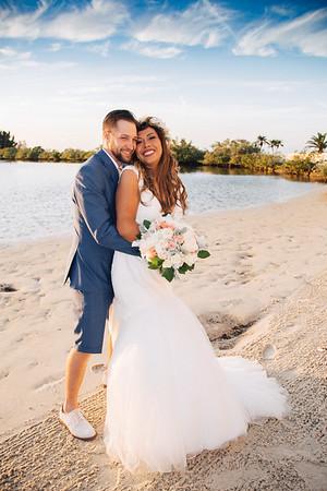 Jacqueline & Ben's Wedding