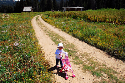 Chalk Creek 2006