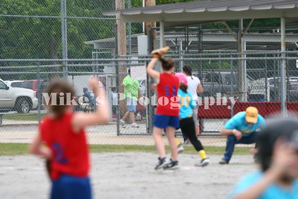 White Hall Girls Softball 2011