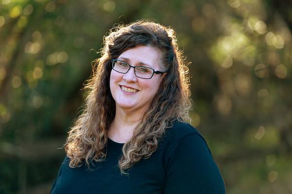 Julie Webb ( Marshal)-