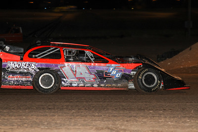 El Paso Speedway Park - Nov, 2014