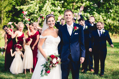 Przybysz Wedding