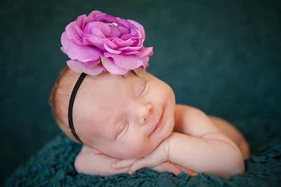 Baby G Newborn