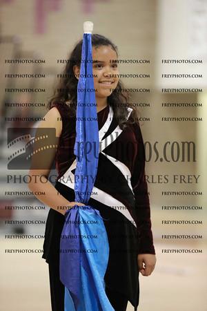April 13th, 2013 Contest @ Arlington HS