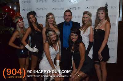 SS Gatsby Party @ Suite  - 6.13.14