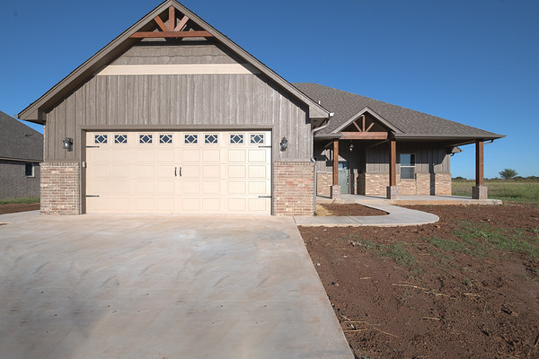Lilley Signature Homes 11657 Carefree Ln