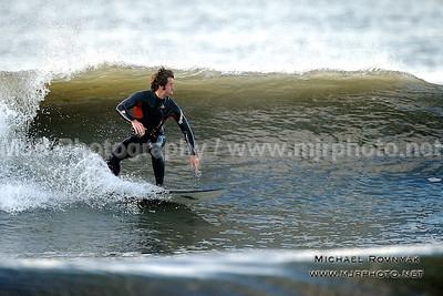 Surfing, L.B. West, NY, 08-30-11 John D