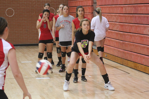 duncan v macarthur volleyball