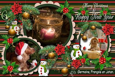 2018 Merry Christmas!