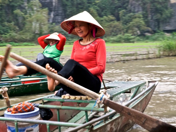 Ninh Binh and Trang An Landscape Complex